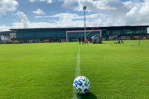 ¡De lujo! Inter Miami estrenó su moderno complejo de entrenamiento (Video)
