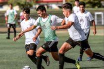 Inter Miami busca el talento de jugadores juveniles en Miami