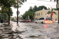 Condado de Broward no tendrá más inundaciones durante varios días