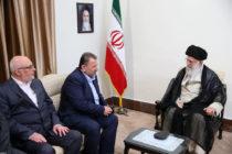 $30 millones mensuales será la financiación de Irán a Hamás