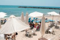 Israel registró nuevo récord de turistas con 2.2 millones