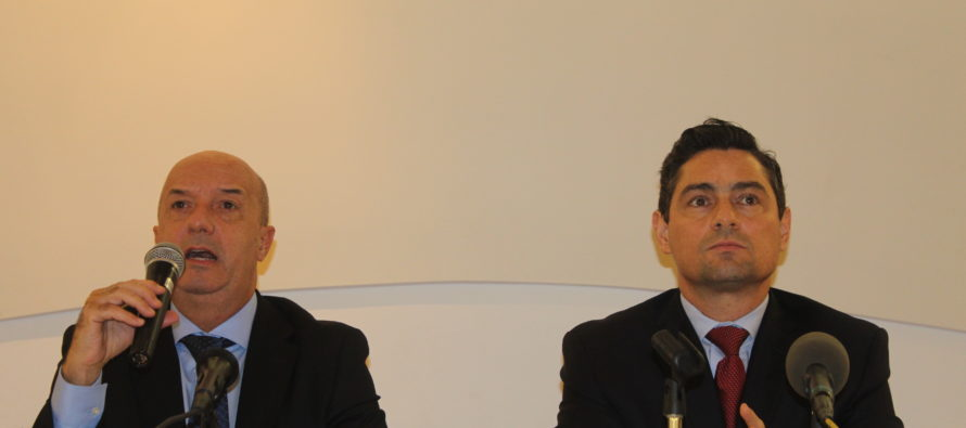 Iván Simonovis designado Comisionado Especial de Seguridad e Inteligencia de Venezuela