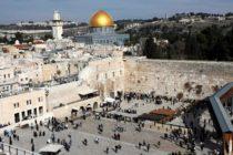Israel con cifra récord de turistas en el primer trimestre del 2019