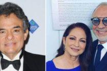 Homenaje en Miami por muerte de José José crea polémica con Emilio Estefan