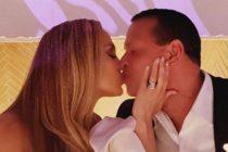 ¡Se filtró! Descubre todos los preparativos de la boda entre Jennifer López y Alex Rodríguez