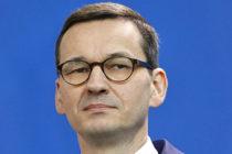Polonia allana el camino para reencuentro con Israel