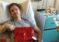 Gusano se le introdujo en el pene cuando nadaba en Malawi y lo dejó parapléjico