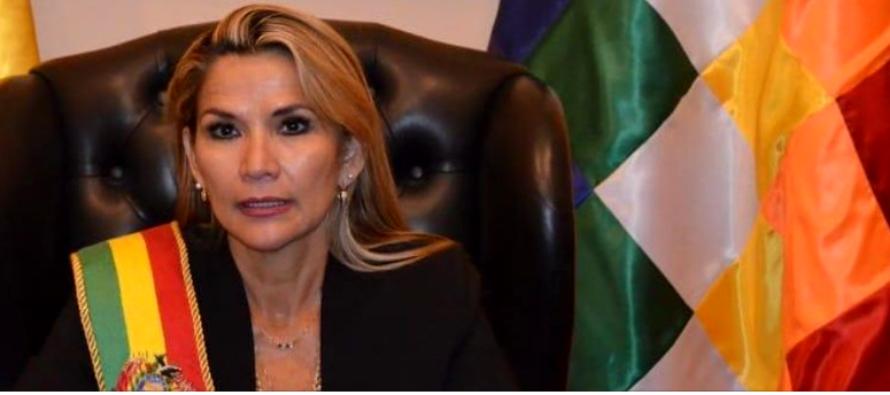 Gobierno de Jeanine Áñez expulsa a diplomáticos de México y España