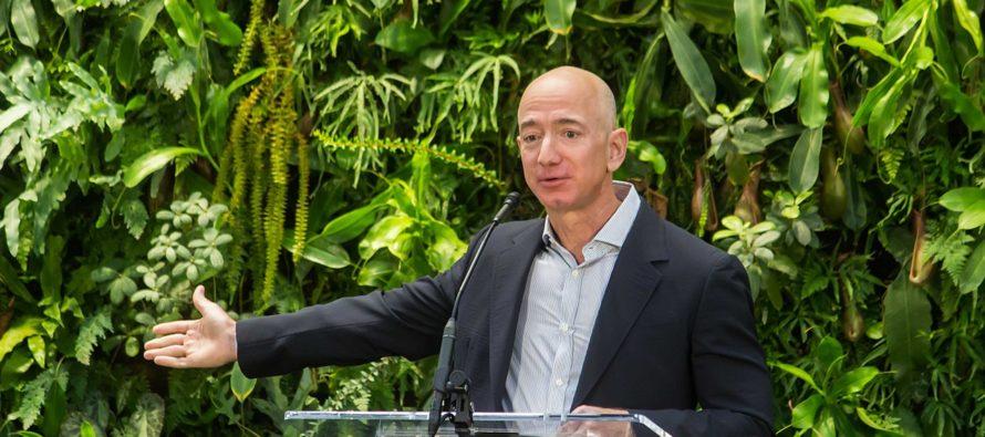 ¡Pobrecito! El hombre más rico del mundo perdió $ 7 mil millones en un día…ahora es ¡el segundo más rico!