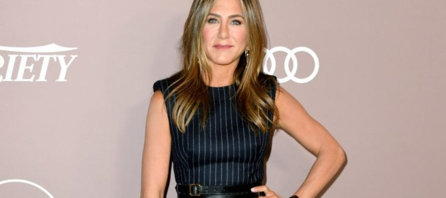 Jennifer Aniston critica las películas de Marvel, al igual que Martin Scorsese