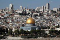 Honduras ratificó a Jerusalén como la capital de Israel