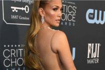 Jennifer López desata pasiones meneando su retaguardia con sensual baile en TikTok (Video)