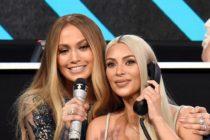 ¡Entérate! No creerás que ocurrió cuando Kim Kardashian conoció a Jennifer López