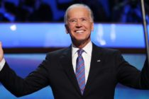 Joe Biden fue el vencedor de las primarias demócratas en Florida