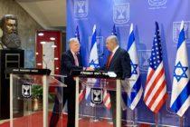 John Bolton dijo que Irán no debe tener la posibilidad de tener armas nucleares