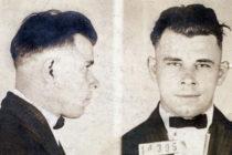 Exhumarán restos del famoso gánster John Dillinger en Indiana