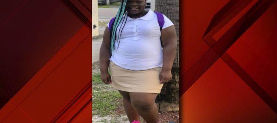 Policía de Miami solicita ayuda para localizar a niña desaparecida