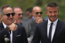 Dueño del Inter Miami quiere tener los mejores jugadores del mundo