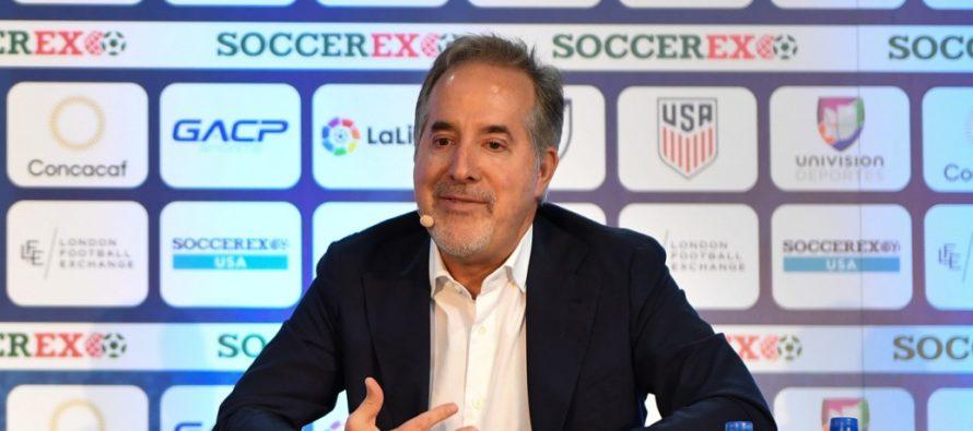 Dueño del Inter de Miami dijo que no tienen contrato de arrendamiento para su estadio
