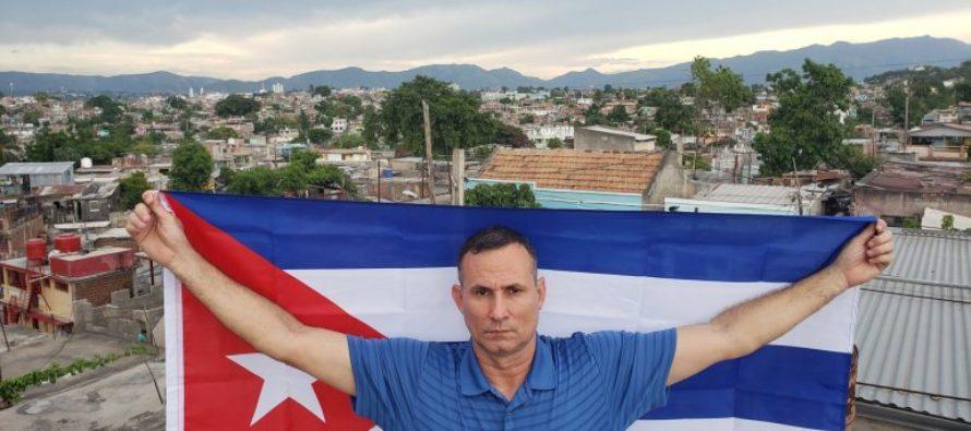 Juan Carlos Sánchez; José Daniel Ferrer, la dignidad de un hombre solo