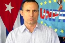 Amnistía Internacional exigió la libertad del opositor cubano José Daniel Ferrer García