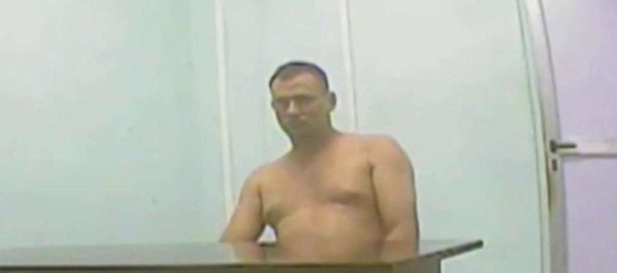 Régimen cubano presentó en televisora al líder opositor José Daniel Ferrer en prisión