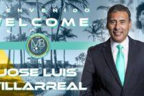 José Luis Villarreal es nuevo entrenador de Miami Beach United