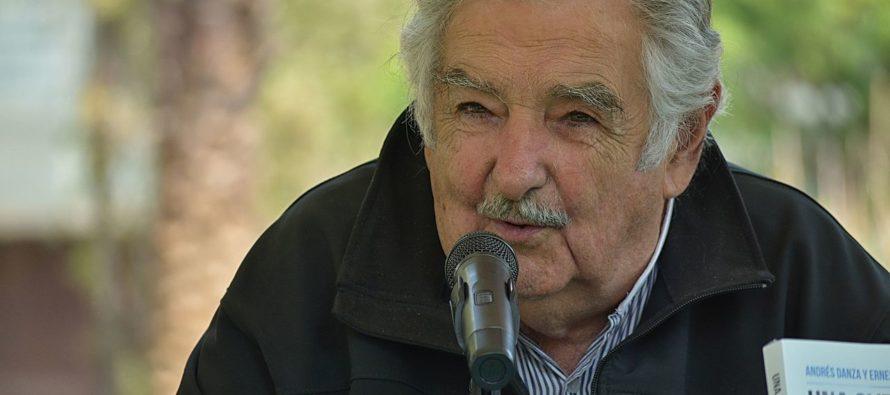 Pedro Corzo: Mujica, un hombre agradecido