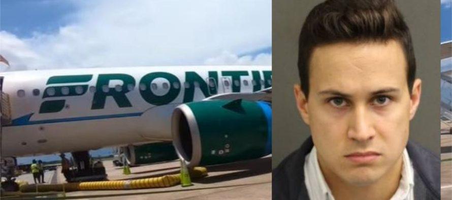 En Orlando detienen asistente de vuelo por llevar pistola cargada en equipaje de mano