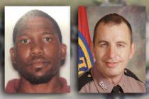 Hombre mató a un policía de un tiro y luego se disparó en la I-95