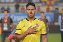 Falcao espera fichar por el Inter Miami al finalizar su contrato con el Mónaco