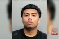 Hombre fue arrestado por herir gravemente a niño de 12 años en bicicleta en Hialeah
