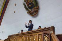 ¡No más violencia! Parlamento aprobó acuerdo para desarme de civiles en Venezuela