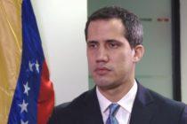 Guaidó insta a la población a permanecer en las calles a pesar de las agresiones del régimen
