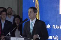 Caos y tensión en la embajada de Venezuela en Brasil