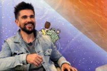 Juanes se muestra sorprendido tras el éxito del tema «La plata» con el que resalta el folclore colombiano