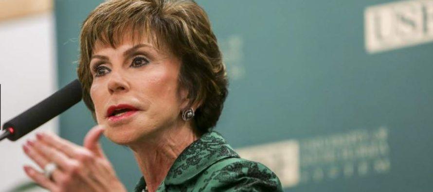 Presidenta de la Universidad del sur de Florida se retira y donará $ 20 millones a la institución