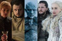 No podrá adivinar a cuál estrella de Game of Thrones vieron en Miami Beach