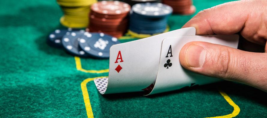¡Por primera vez! Inteligencia Artificial supera a profesionales de póquer