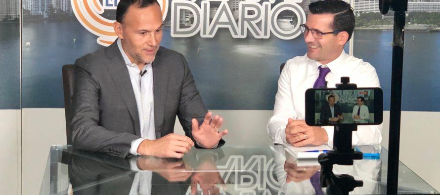 El abogado Julián Montero responde las 7 preguntas clave sobre el programa de visas EB-5