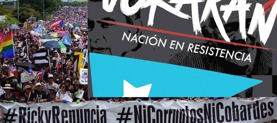 En Miami presentarán documental sobre la historia y hechos que marcaron a Puerto Rico (Video)
