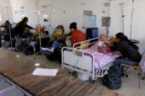 Diputada aseguró que los niños sufren lo peor de la emergencia humanitaria en Venezuela
