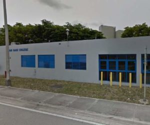 Policía investiga amenazas contra los oficiales de seguridad pública del Miami Dade College