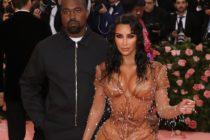 Descubre por qué Kim Kardashian discutió con Kanye West antes de la Gala Met 2019 (Video)