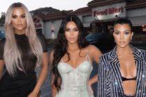 ¡Regalo navideño! Kim ayuda a las Kardashian a obtener el trasero perfecto (Fotos)