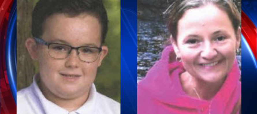 Autoridades encontraron a niño desaparecido en Florida