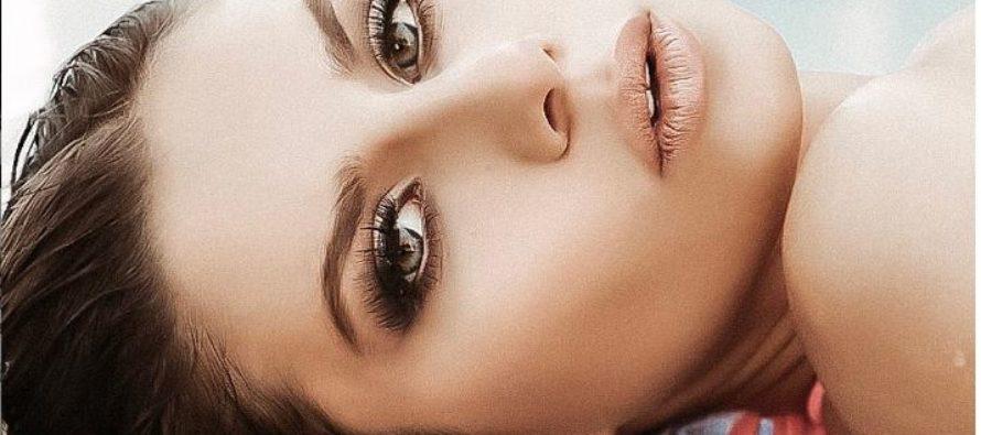 Karina Dunaeva: Mucho más que una cara bonita