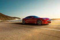 Presentaron auto deportivo eléctrico Karma Revero GT en Miami (+Fotos)