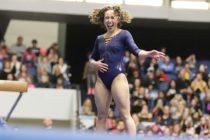 ¡La perfección existe! Gimnasta estadounidense Katelyn Ohashi consigue un nuevo 10 (Video)