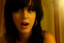 A través de Instagram Katy Perry confirma que está embarazada